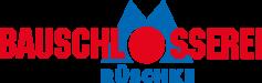 BAUSCHLOSSEREI LEIPZIG Logo